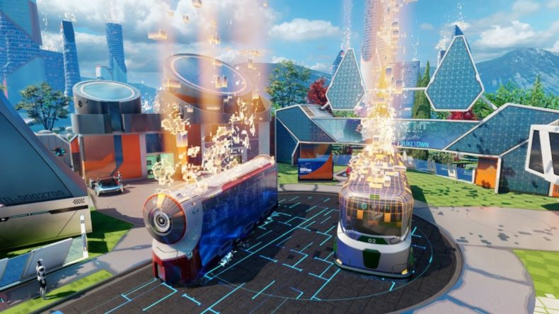 get a close look at black ops 3s 790x444 - Get A Close Look At Black Ops 3's Nuk3town In This New Trailer