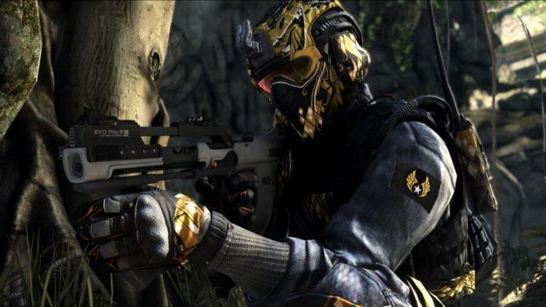 get a good look at the predator 790x444 - Get a Good Look at the Predator in Call of Duty: Ghosts Devastation