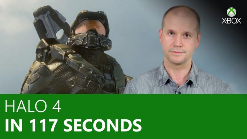 halo 5 recapped in around three 790x444 - Halo 5 Recapped In Around Three And A Half Minutes