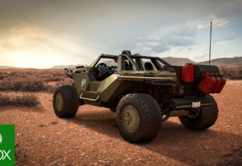 halos warthog will be driveable 349x240 - Halo's Warthog Will Be Driveable In Forza Horizon 3