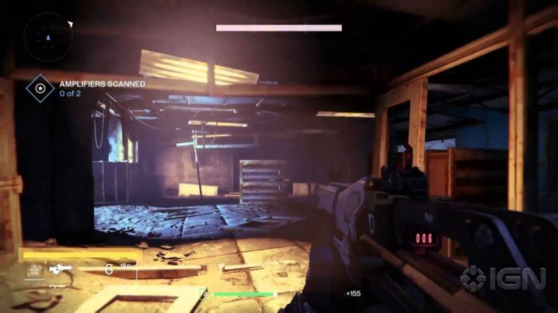 heres destiny running at 1080p o 790x444 - Here's Destiny Running at 1080p on Xbox One