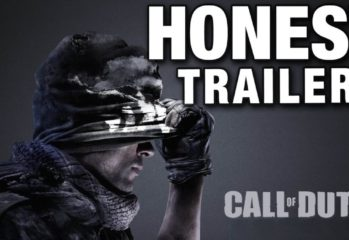 honest trailer for call of duty 349x240 - Honest Trailer For Call of Duty: Modern Warfare Hits Where It Hurts