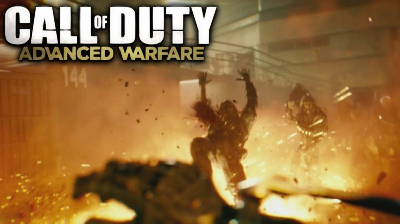 its the return of the living dea 790x444 - It's the Return of The Living Dead in Call of Duty: Advanced Warfare's Zombie Mode