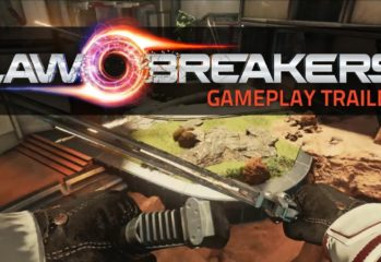 lawbreakers gameplay trailer pre 349x240 - Lawbreakers Gameplay Trailer Premieres At Pax Prime