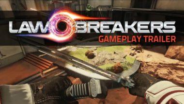 lawbreakers gameplay trailer pre 380x214 - Lawbreakers Gameplay Trailer Premieres At Pax Prime