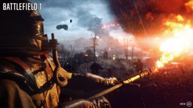 love is battlefield 1 check out 380x214 - Love Is Battlefield 1: Check Out The New Trailer
