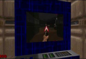 modder gets doom running insided 349x240 - Modder Gets Doom Running Inside...Doom