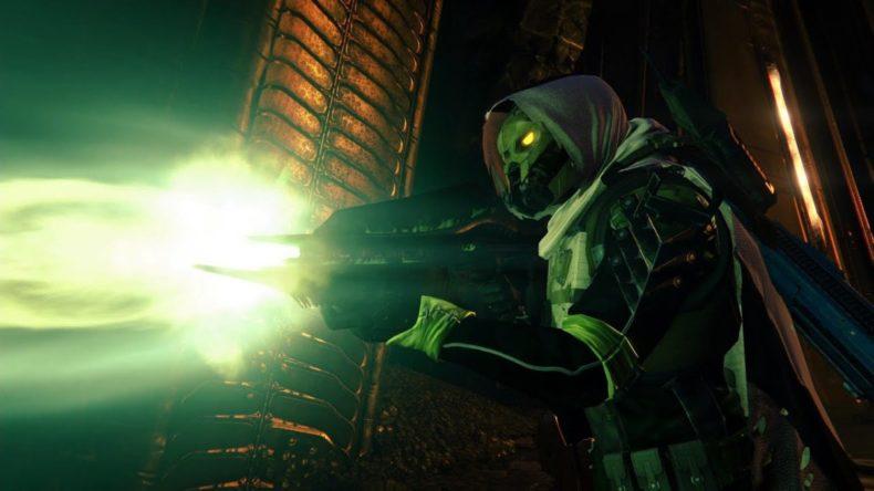 new behind the scenes look at de 790x444 - New Behind the Scenes Look at Destiny's 'The Dark Below' Expansion