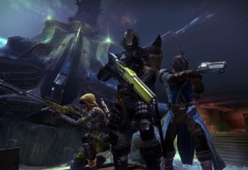new destiny gameplay video and p 349x240 - New Destiny Gameplay Video and Pre-Order Bonus Details