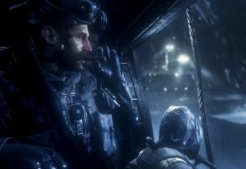 new gameplay trailer for modern 349x240 - New Gameplay Trailer For Modern Warfare Remastered