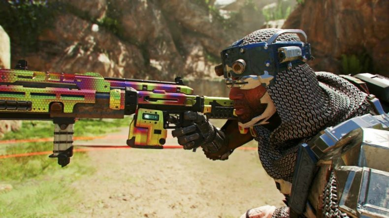 new items added to black ops 3s 790x444 - New Items Added To Black Ops 3's Black Market