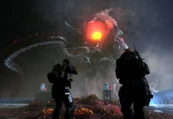 new trailer for call of duty gho 349x240 - New Trailer For Call of Duty: Ghosts Extinction's Second Chapter 'Mayday'