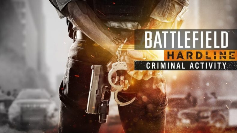 new trailer released for battlef 790x444 - New Trailer Released For Battlefield Hardline: Criminal Activity