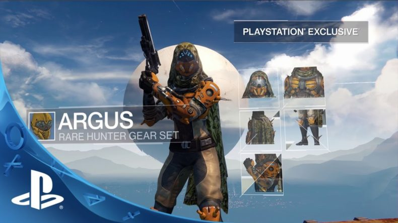 new trailer shows off destinys p 790x444 - New Trailer Shows Off Destiny's PlayStation-Exclusive Content