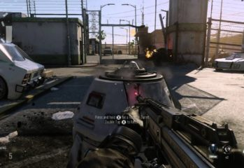 new video explains call of duty 349x240 - New Video Explains Call of Duty: Advanced Warfare Scorestreaks