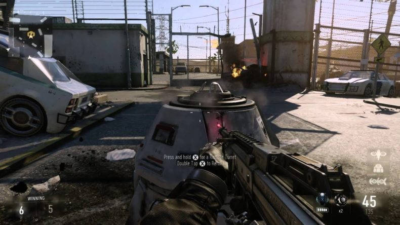 new video explains call of duty 790x444 - New Video Explains Call of Duty: Advanced Warfare Scorestreaks