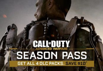new video hypes call of duty adv 349x240 - New Video Hypes Call of Duty: Advanced Warfare Season Pass