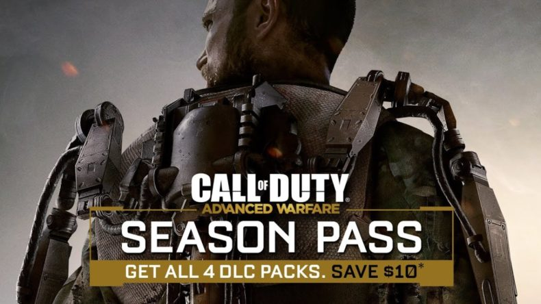 new video hypes call of duty adv 790x444 - New Video Hypes Call of Duty: Advanced Warfare Season Pass