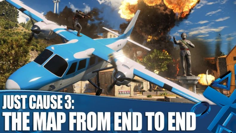 new video reveals just cause 3 f 790x444 - New Video Reveals Just Cause 3 From End To End