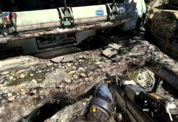 new video shows off call of duty 349x240 - New Video Shows Off Call of Duty: Advanced Warfare Exo Abilities