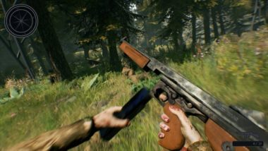 new world war 2 shooter in the w 380x214 - New World War 2 Shooter In The Works From UK Studio