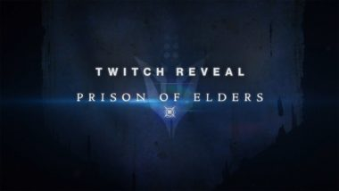next destiny livestream takes yo 380x214 - Next Destiny Livestream Takes You To The Prison Of Elders