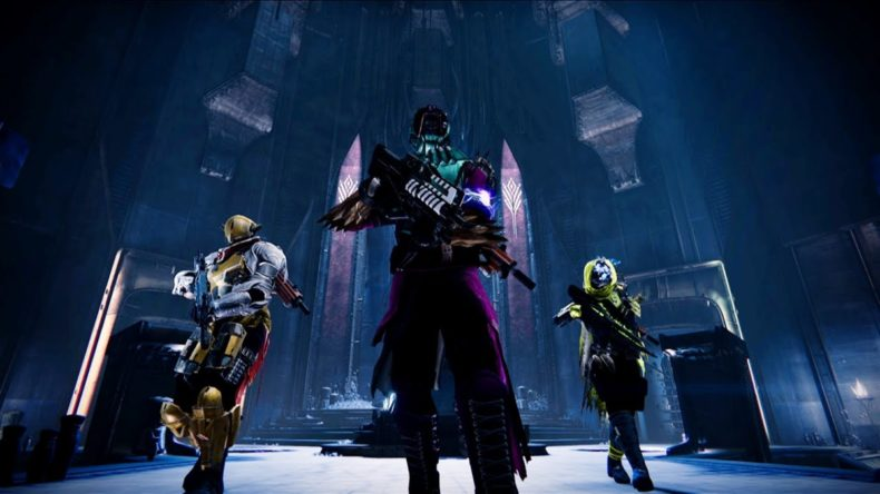 official launch trailer released 790x444 - Official Launch Trailer Released For Destiny's 'The Dark Below' Expansion