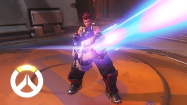 pax east blizzard introduces two 380x214 - PAX East: Blizzard Introduces Two New Overwatch Characters