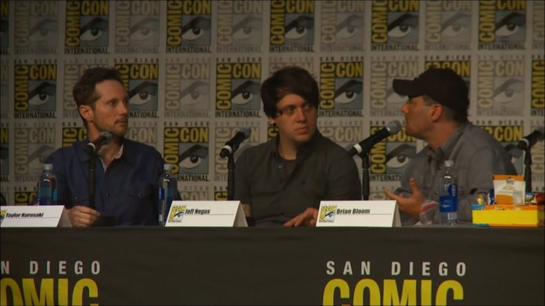 sdcc 2015 the call of duty infin 790x444 - SDCC 2015: The Call Of Duty: Infinite Warfare Panel