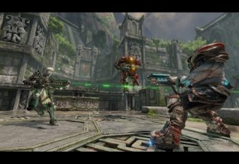 see the new quake champions game 349x240 - See The New Quake Champions Gameplay Trailer
