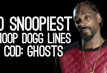 so whats it like having snoop do 349x240 - So What's It Like Having Snoop Dogg Call Your Call of Duty: Ghosts Game?