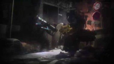 """square enix reveals mech shooter 380x214 - Square-Enix Reveals Mech Shooter """"Figureheads"""""""