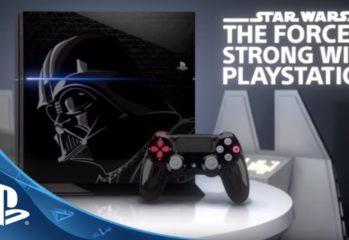 star wars battlefront bundle inc 349x240 - Star Wars Battlefront Bundle Includes Vader-Emblazoned PS4