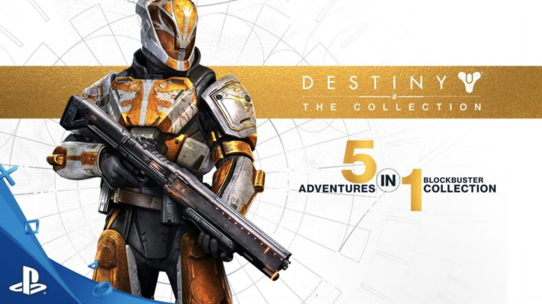 the ultimate catch up pack for d 790x444 - The Ultimate Catch-Up Pack For Destiny Newbies