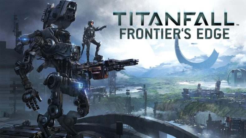 titanfall frontiers edge dlc out 790x444 - Titanfall Frontier's Edge DLC Out Now