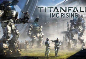 titanfall imc rising dlc out thu 349x240 - Titanfall IMC Rising DLC Out Thursday, Plus New Gameplay Trailer