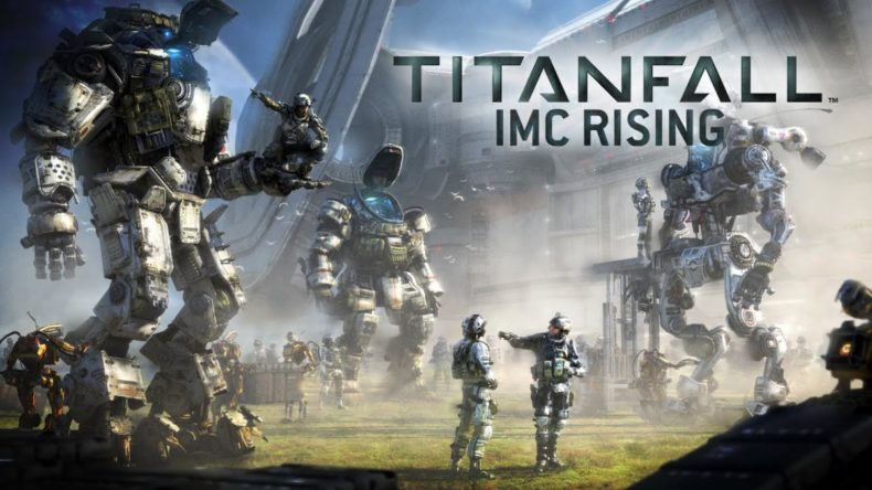 titanfall imc rising dlc out tod 790x444 - Titanfall IMC Rising DLC Out Today For Xbox 360