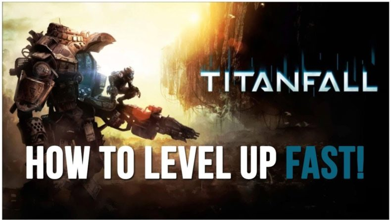 titanfall quick leveling guide 790x444 - Titanfall Quick-Leveling Guide