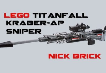 titanfalls kraber ap lovingly re 349x240 - Titanfalls Kraber-AP, Lovingly Recreated in Lego