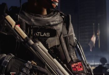 trailer reveals call of duty adv 349x240 - Trailer Reveals Call of Duty: Advanced Warfare Story, Teases Multiplayer Reveal August 11