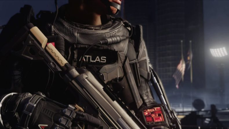 trailer reveals call of duty adv 790x444 - Trailer Reveals Call of Duty: Advanced Warfare Story, Teases Multiplayer Reveal August 11
