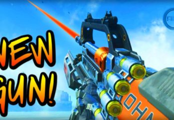watch advanced warfares new bonu 349x240 - Watch Advanced Warfare's New Bonus Gun in Action