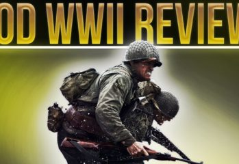 watch call of duty wwii multipla 349x240 - WATCH: Call of Duty WWII Multiplayer Review! (Divisions, Social Space, Weapons, Gameplay & More!)