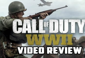 watch call of duty wwii pc game 349x240 - WATCH: Call of Duty: WWII PC Game Review