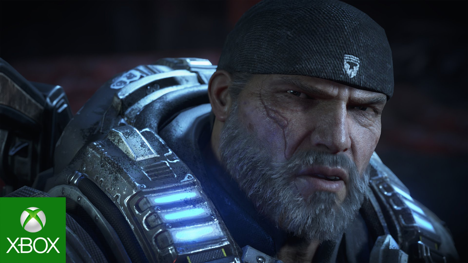 watch the new gears of war 4 lau - Watch The New Gears Of War 4 Launch Trailer