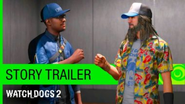 watch the watch dogs 2 story tra 380x214 - Watch The Watch Dogs 2 Story Trailer