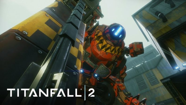 watch titanfall 2s trailer of ti 790x444 - Watch Titanfall 2's Trailer Of Titans Today