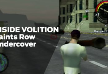 what might have been video of an 349x240 - What Might Have Been: Video Of An Unreleased Saints Row Game