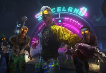 zombies are taking call of duty 349x240 - Zombies Are Taking Call of Duty To Spaceland