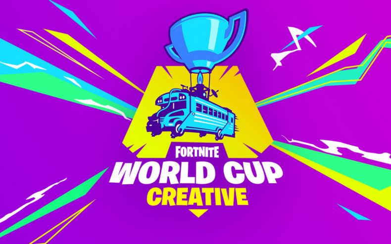 Fortnite World Cup Creative Competitions